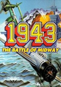 Обложка Battle of Midway