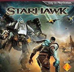 Релизный трейлер Starhawk