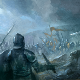 Скриншот Crusader Kings II: The Old Gods