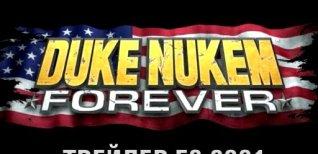 Duke Nukem Forever. Видео #2