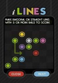 Обложка iLines Pro
