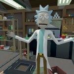 Скриншот Rick and Morty: Virtual Rick-ality – Изображение 1