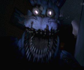 Вышла Five Nights at Freddy's 4: играем за ребенка с фонариком