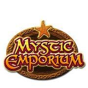 Обложка Mystic Emporium