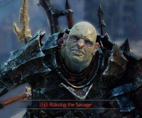 Видео Middle-earth: Shadow of Mordor преподало основы боя