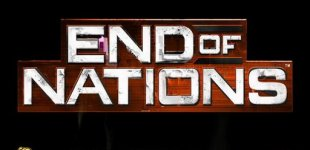 End of Nations. Видео #9