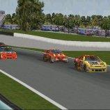 Скриншот NASCAR Revolution