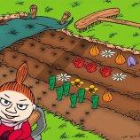 Скриншот Moomintrolls: The Magic Lamp