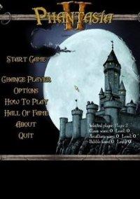 Обложка Phantasia II