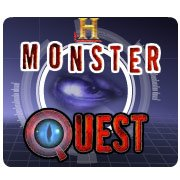 Обложка Monster Quest