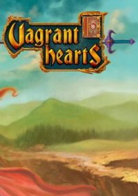 Обложка Vagrant Hearts