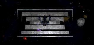 Asteroid Havoc. Видео #1