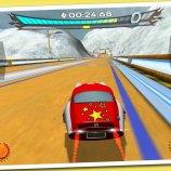 Скриншот Retro Future Racing