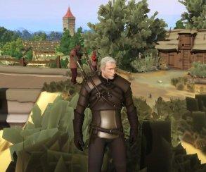 The Witcher 3 осталась бы отличной игрой и на Nintendo DS