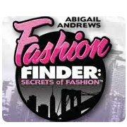 Обложка Fashion Finder: Secrets of Fashion NYC Edition