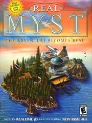 Real Myst – фото обложки игры