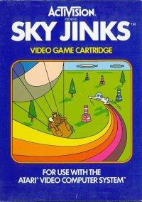 Обложка Sky Jinks