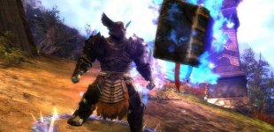 Guild Wars 2. Видео #37
