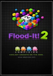 Flood-It! 2