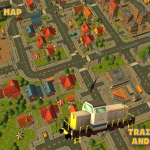 Скриншот Dinosaur Simulator – Изображение 1