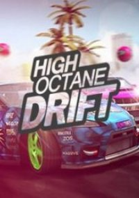 Обложка High Octane Drift