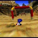 Скриншот Sonic Adventure DX Director's Cut – Изображение 4