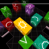 Скриншот Game of Cubes