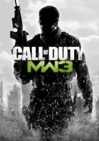 Обложка Call of Duty: Modern Warfare 3