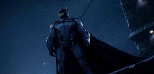 Batman: Arkham Origins. Видео #8
