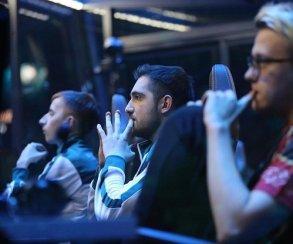 Не по плану. Team Empire покидает The International 2017