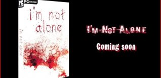 I'm not Alone. Видео #1