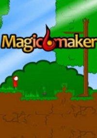 Обложка Magicmaker