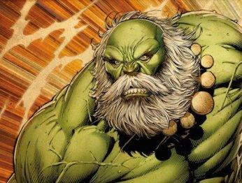 15 самых странных версий Халка в комиксах