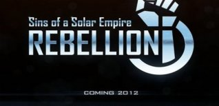 Sins of a Solar Empire: Rebellion. Видео #1