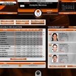 Скриншот International Basketball Manager: Season 2010/11 – Изображение 4