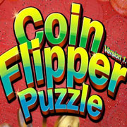 Обложка Coin Flipper Puzzle