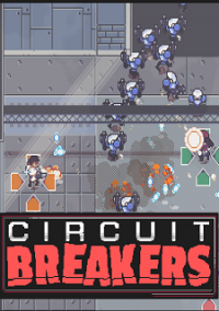 Обложка Circuit Breakers