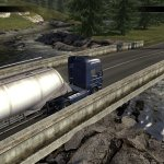 Скриншот Scania: Truck Driving Simulator: The Game – Изображение 3