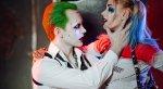 Косплей дня: Харли Квинн и Джокер из «Отряда самоубийц» - Изображение 23