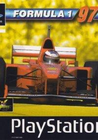 Обложка Formula 1 '97