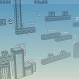 Скриншот 1-bit Ninja Remix Rush