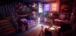 What Remains of Edith Finch. Релизный трейлер
