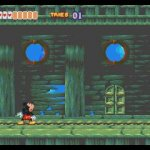 Скриншот World of Illusion Starring Mickey Mouse and Donald Duck – Изображение 2
