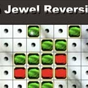 Jewel Reversi
