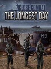 Обложка Close Combat: The Longest Day