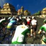 Скриншот Cycling Evolution 2008