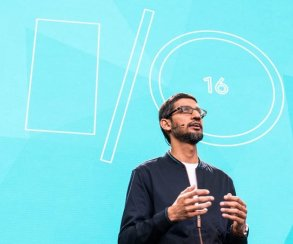 Google I/O 2017 — Что? Где? Когда?