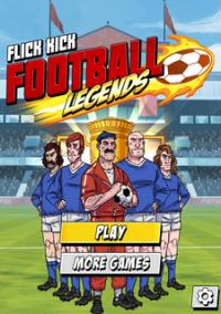 Обложка Flick Kick Football