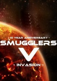 Обложка Smugglers 5: Invasion