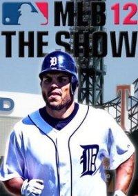 Обложка MLB 12: The Show